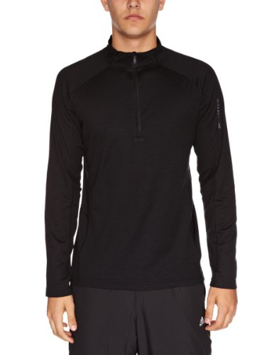Salomon Arpette Wool Longsleeve Tee Men's Shirt