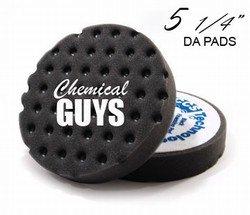 Chemical Guys (BUFLC_105_5) Black 5-1/4