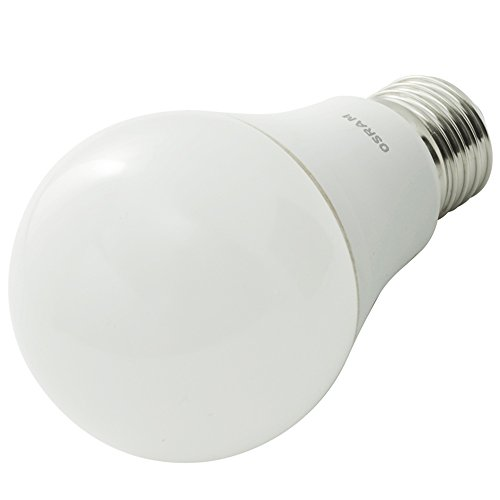 10.5W E27 Classic A LED Bulb (Frosted Yellow)
