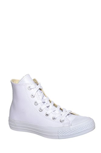 Chuck Taylor Leather All-Star High Top Sneaker