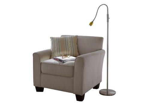 Daylight 24 402071-39 High Output Led Adjustable Beam Floor Lamp