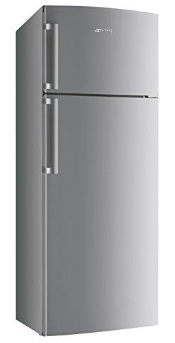 Smeg FD43PXNF3 Réfrigérateur 260 L A+ Argent