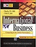 img - for International Business (SIE) book / textbook / text book