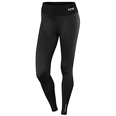Women's TCA SuperThermal Performance Running Tights / Leggings by Thorogood Sports