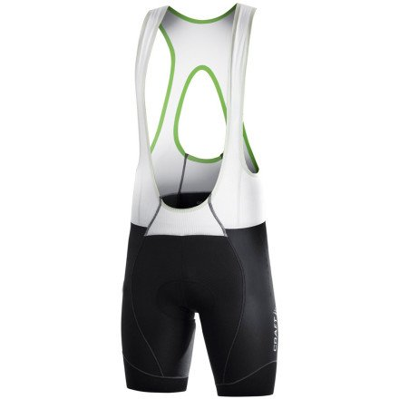 Buy Low Price Craft Elite Body Control Bib Shorts (B007M4Y66Q)