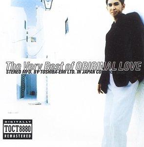The Originals - Very Best of Original Love - Zortam Music
