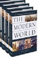 The Oxford Encyclopedia of the Modern World…