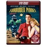 Forbidden Planet [HD DVD] [1956] [US Import]by Walter Pidgeon
