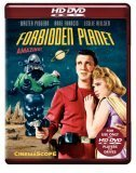 Cover art for  Forbidden Planet [HD DVD]