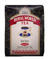 Earl Grey Tea - Loose 500G
