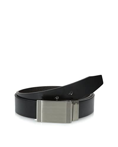 Steve Madden Men's 32mm Cut Belt