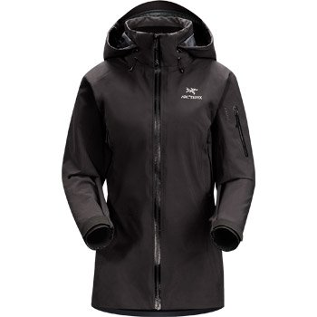 Arcteryx Theta AR Jacket - Women's Black Large