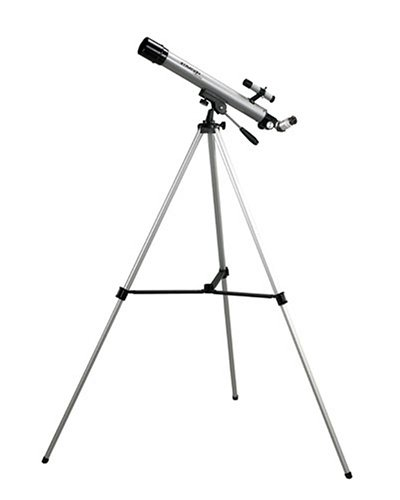 "Cstar ""All In 1"" Series 50 X 600Mm Refractor Telescope"