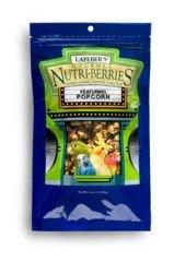 Cheap Lafeber Company Popcorn Nutri-Berries – 1 lbs. – 656605 (B001CCOV8M)