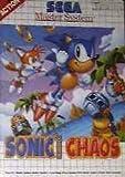 echange, troc Sonic Chaos