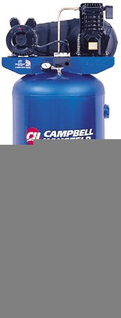 Buy Campbell Hausfeld G5396 7 HP 60-Gallon Cast Iron Compressor