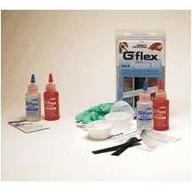 West System 650K G/Flex Epoxy Kit (Aluminum Boat Repair Kit compare prices)