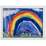 "RAS Kids Art Frame 9x12"" - White"