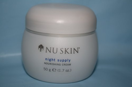 nu-skin-nuskin-nutricentials-night-supply-nourishing-cream-50g-17-oz-by-chunkaew