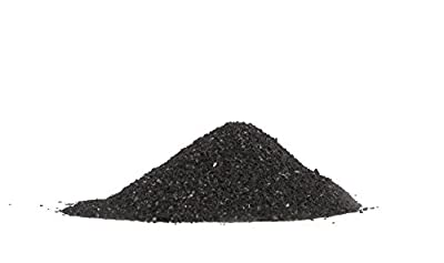 5 Lbs Bulk Air Filter Refill Coconut Shell Granular Activated Carbon Charcoal
