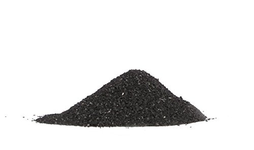 5 Lbs Bulk Air Filter Refill Coconut Shell Granular Activated Carbon Charcoal (Virgin Carbon Bulk compare prices)