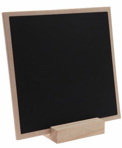 santex-70218-25-ardoise-carree-en-bois-couleur-naturel