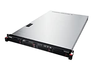 Lenovo ThinkServer RD330 4304 - Xeon E5-2407 2.2 GHz none. (4304E1U) -