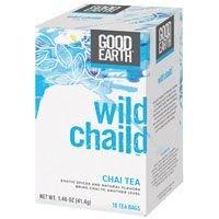 Good Earth Tea Ingredients