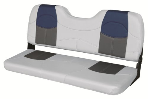 Image of Wise Fishing Boat Folding Bench Seat (8WD1459-840-P)