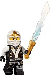 LEGO® Ninjago Zane Kimono Minifigure - Final Battle Suit