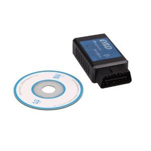 Yongtek ELM 327 Bluetooth Obd2 Scan Tool - For Check Engine Light and Other Diagnostics - Android Compatible