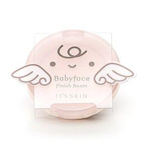 イッツスキン ベビーフェイス フィニッシュビーム FBー01 ピンクビーム 5g