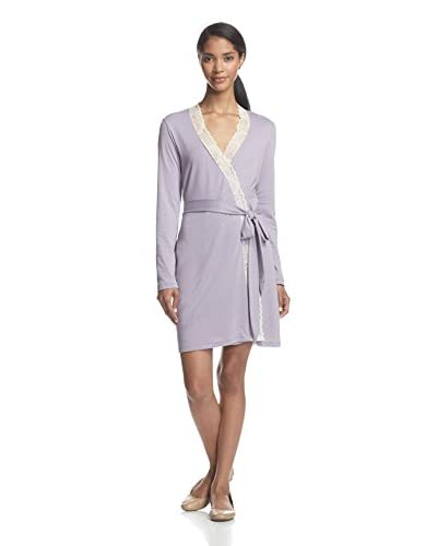Eberjey Women's Iris Robe
