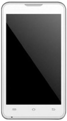 Micromax Canvas Viva A72 (White)