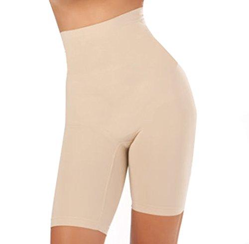 2er Set Figurbody Maxi Panty Gr S – M Figurformer Bauch Weg Taillenforme beige online kaufen