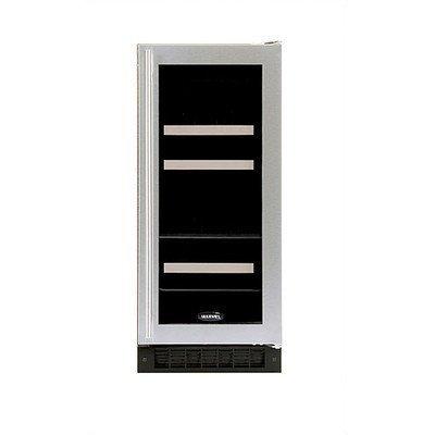 4 Bottle Wine Refrigerator front-115998