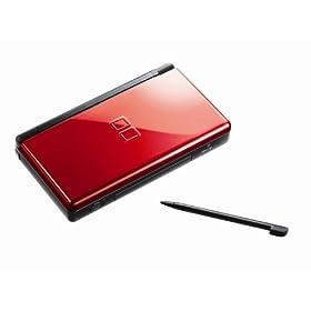 Nintendo DS本体