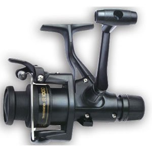 Shimano Spinning Reel (4.1:1 7.1-Ounce 4/140)