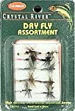 Crystal River Dry Fly Assortments