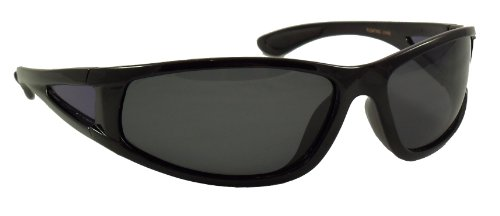 Ideal Eyewear Polarized Floating Sunglasses - Great for Fishing, Boating, and Water Sports