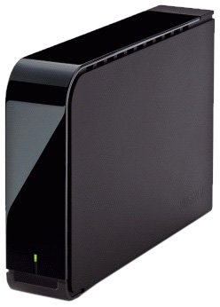 Buffalo DriveStation 3.0TB USB 3.0 External Hard Disk Drive