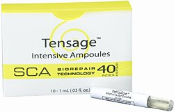 Biopelle Tensage Intensive Serum 40 10 ampoules
