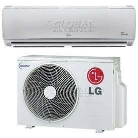 Mini Split Air Conditioning Systems