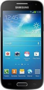 Samsung I9195 Galaxy S4 mini black edition o2 ohne Simlock, ohne Vertrag