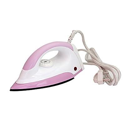Speed Waves Magic White Pink Iron