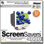 WINGEAR Screen Savers 3000 Pro (Windows)
