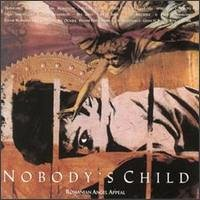 Nobody's Child - Romanian Angel Appeal - Various