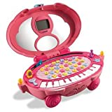 VTech - Disney Princess - Carriage Laptop