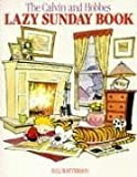 Bill Watterson Lazy Sunday: Calvin & Hobbes Series: Book Five: A Collection of Sunday Calvin and Hobbes Cartoons