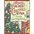 Christmas with Mary Engelbreit: The Best Christmas Ever